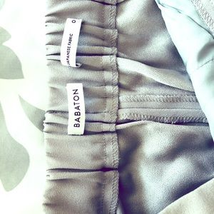Aritzia day-night (always soldout!) crop pants